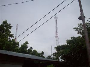 langit januari 2009